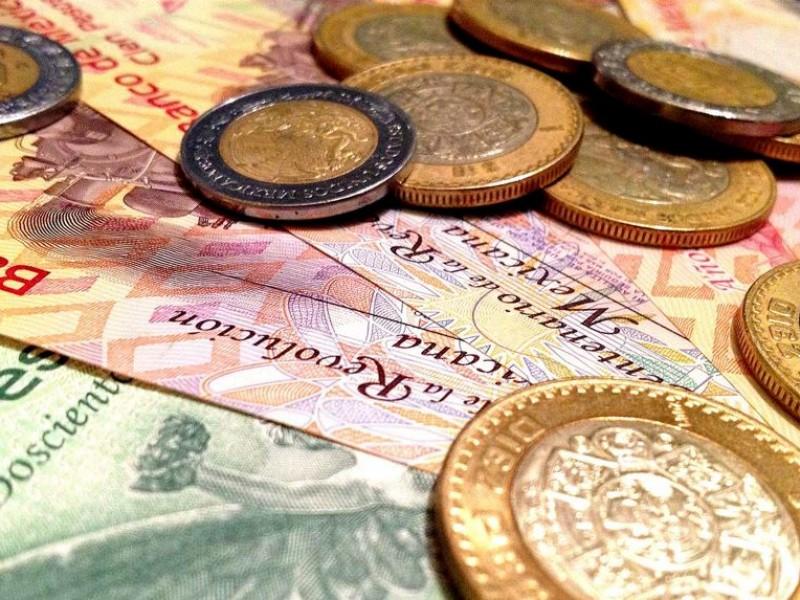 Cae 1.6% Indicador Global de la Actividad Económica