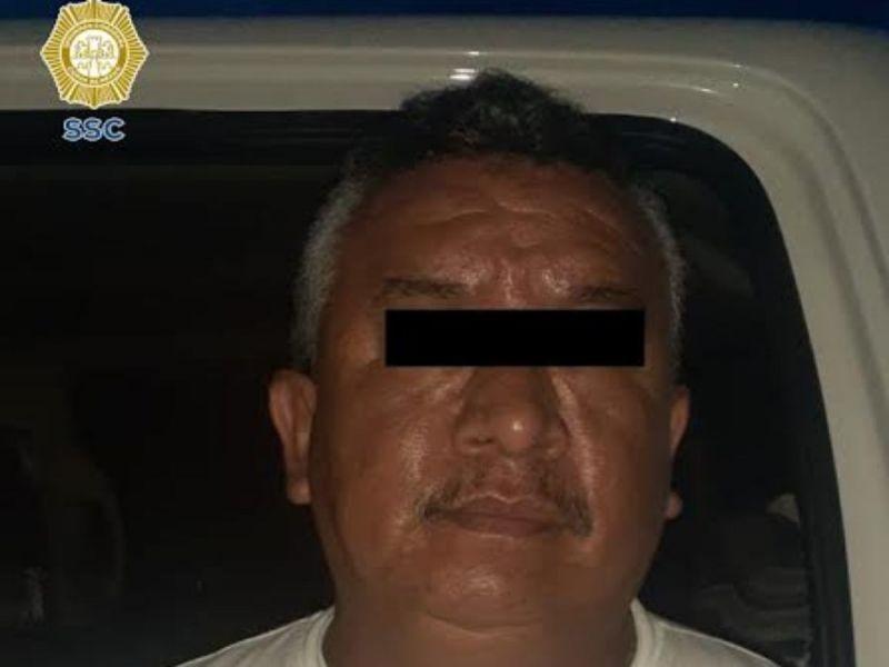 """Cae """"Don Goyo"""", presunto líder del Cártel de Tláhuac"""