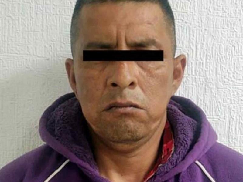 """Cae """"El Chimuelo"""", presunto líder de célula del CJNG"""