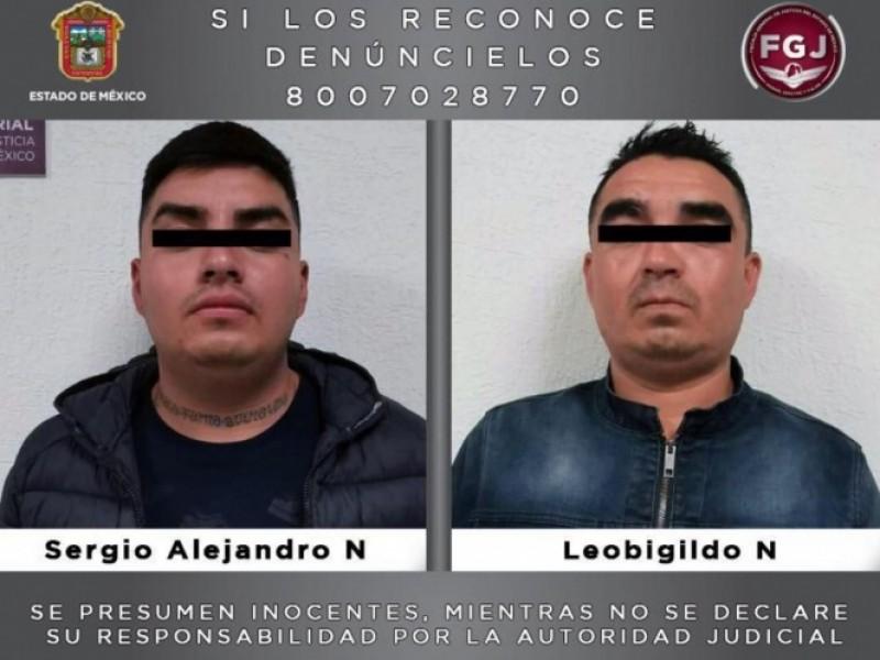 Cae 'El Goma', extorsionador de La Unión en Edomex