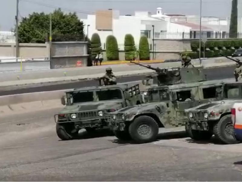 Cae en Querétaro un operador del cartel Arellano Félix