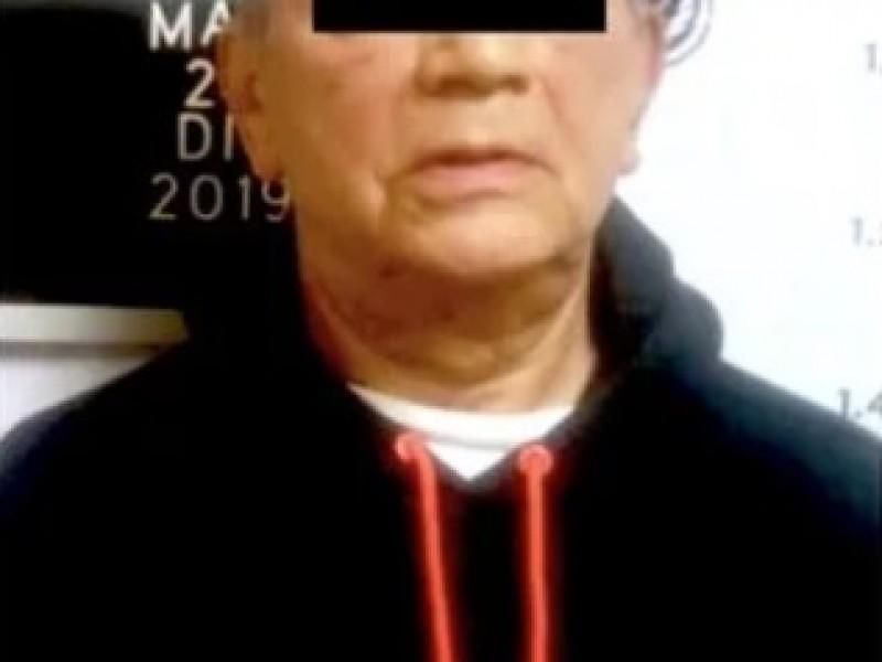 Cae exsecretario de Gobierno de César Duarte