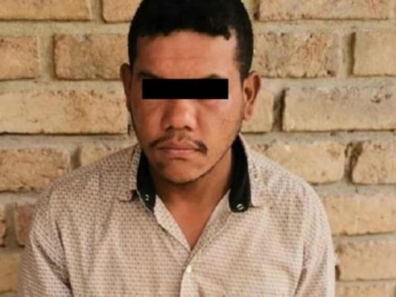 Cae hondureño que violó a niña tarahumara