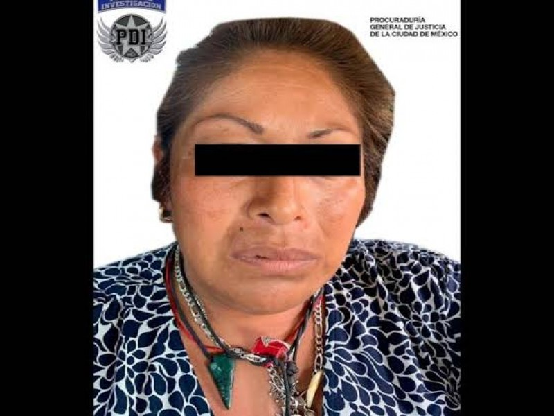 Cae mujer ligada a secuestro de Norberto Ronquillo