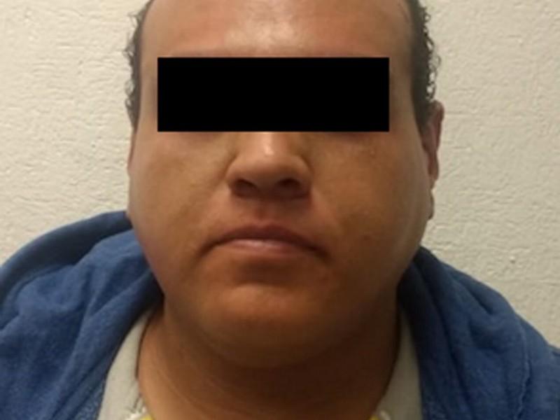 Cae narcomenudista en Ecatepec