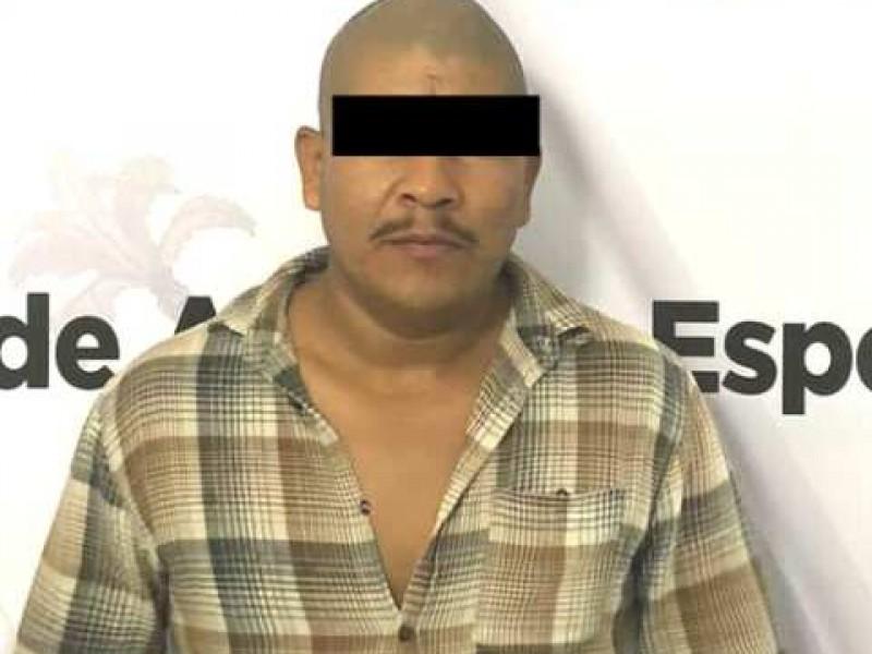 Cae objetivo prioritario de secuestro en Chiapas