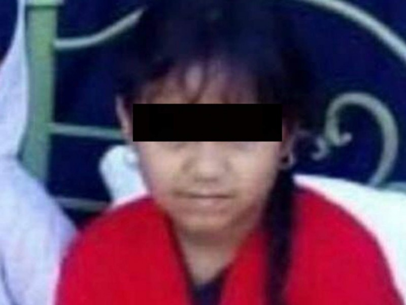 Cae presunto asesino de niña en Zacatecas