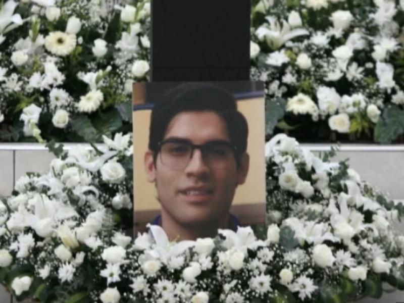 Cae presunto asesino de Norberto Ronquillo
