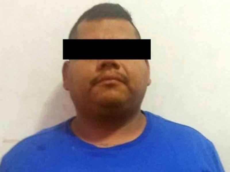 Cae presunto homicida de niño en el Edomex