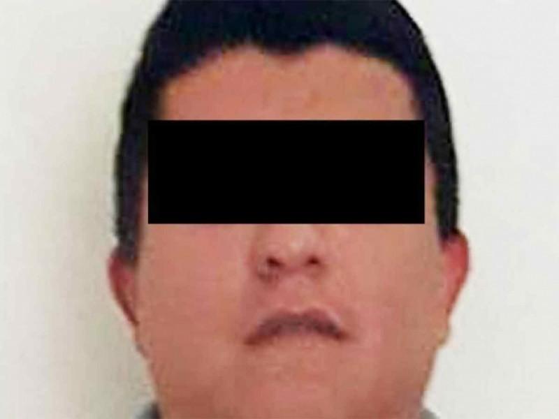 Cae secuestrador exprés; operaba en Polanco
