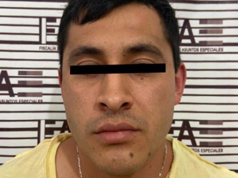 Cae segundo implicado en asesinato de Luis Miranda Cardoso