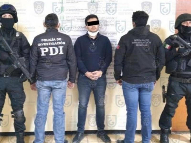 Cae sobrino de Rafael Caro Quintero, por homicidio calificado