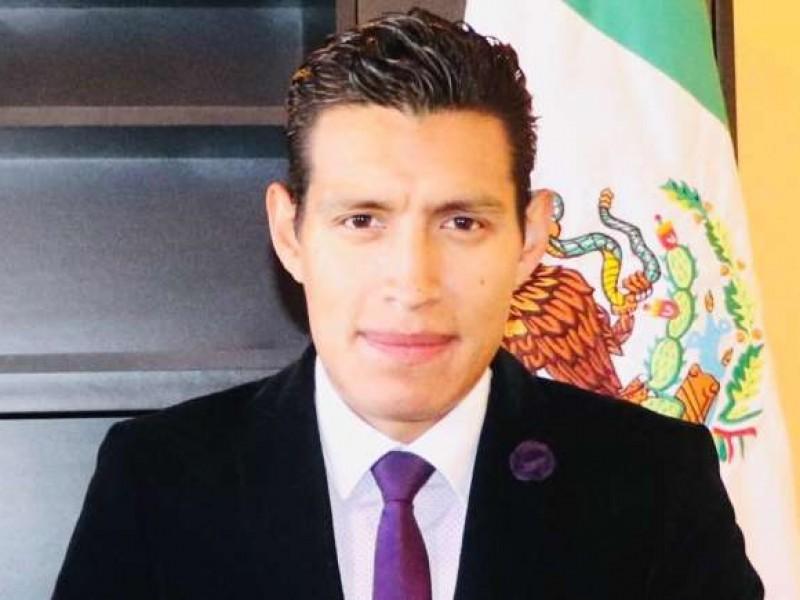 Cae sospechoso por asesinato de alcalde de Nahuatzen