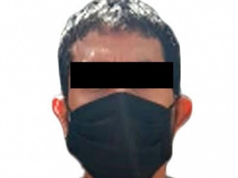 Cae sujeto implicado en el asesinato del juez Villegas Ortiz