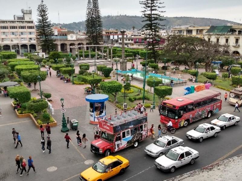 Cae turismo y ocupación hotelera en Tepic