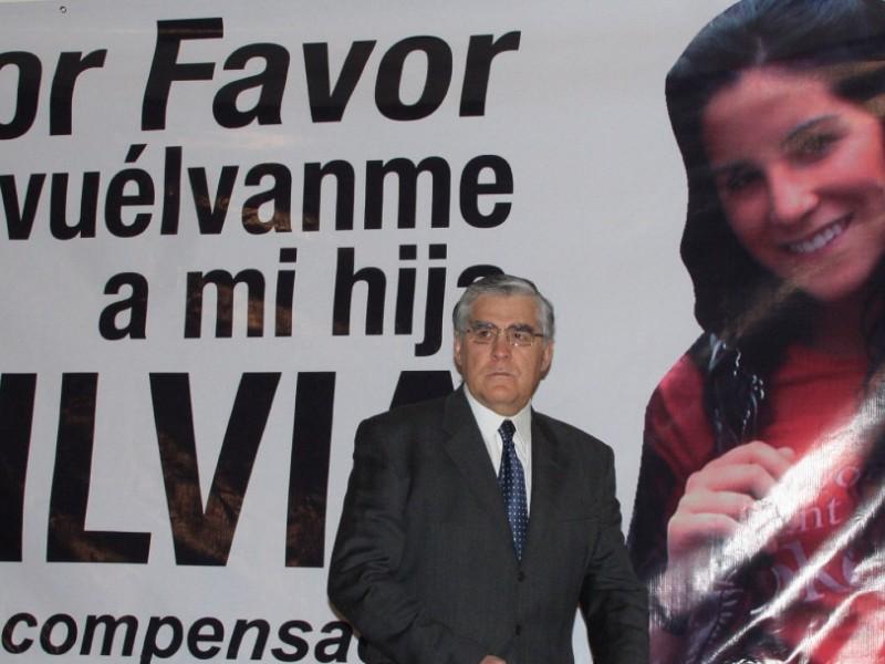 Cae último implicado en secuestro de hija de Nelson Vargas