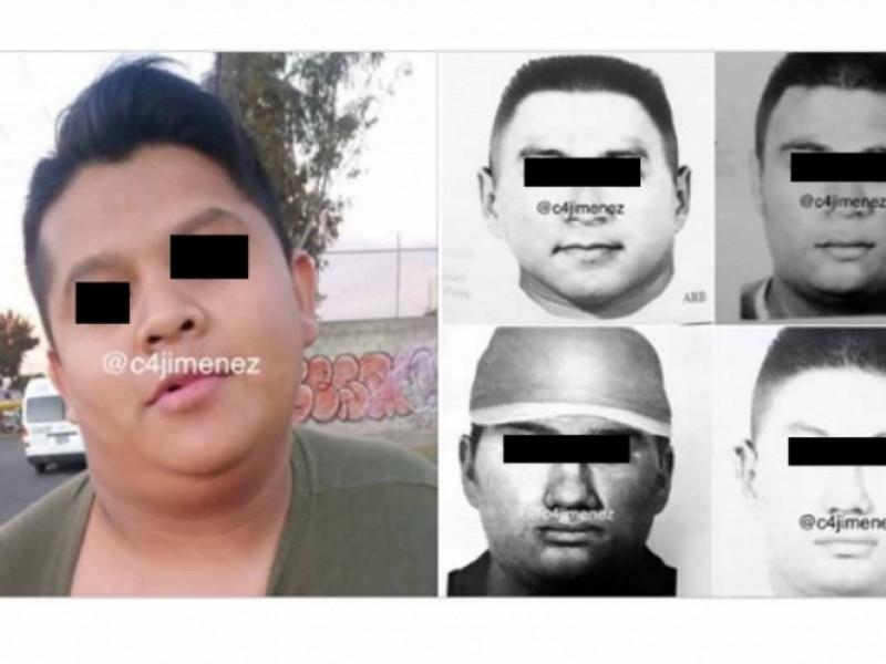 Cae violador serial, atacaba en Coyoacán