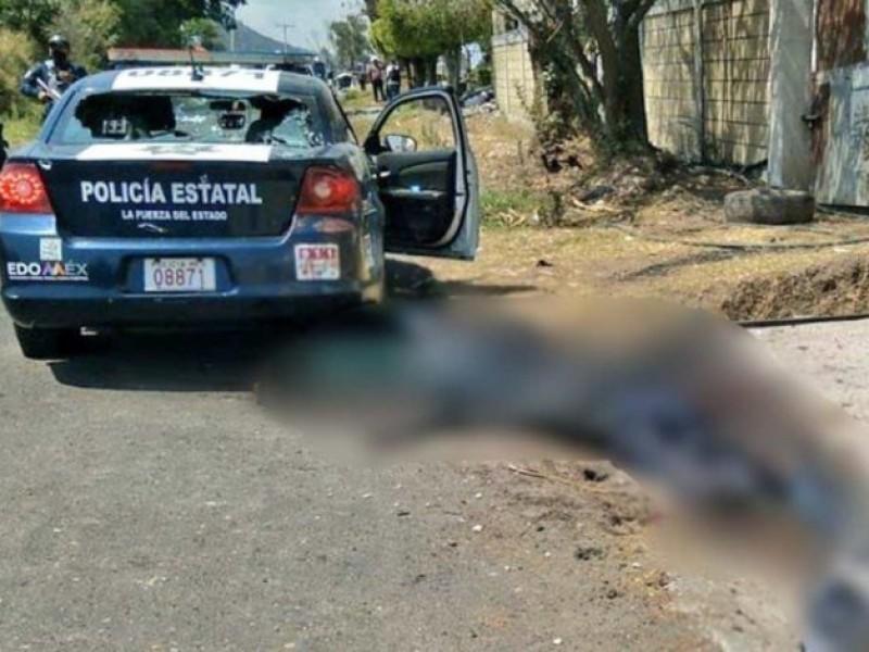 Caen 25 de la Familia Michoacana tras emboscada a policías