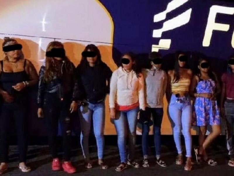 Caen 30 personas por tomar casetas en Autopista del Sol