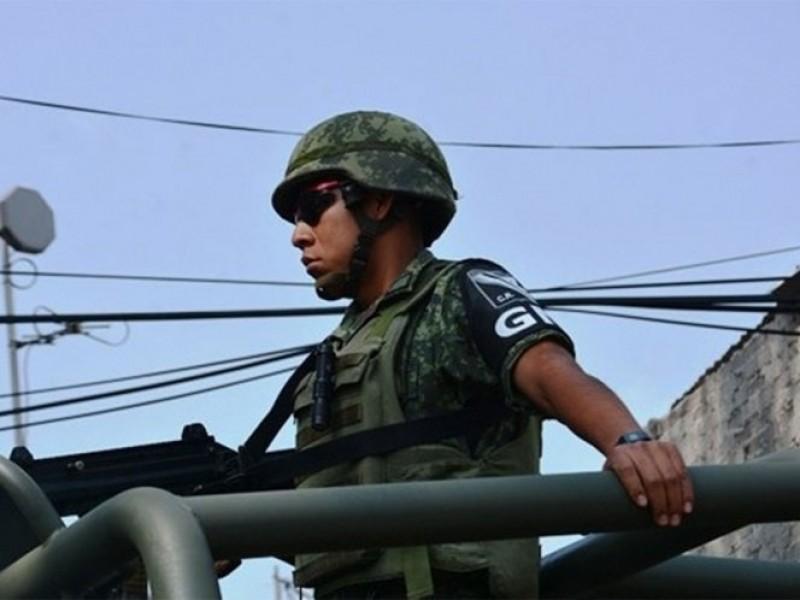 Caen 70 crimininales en Guerrero