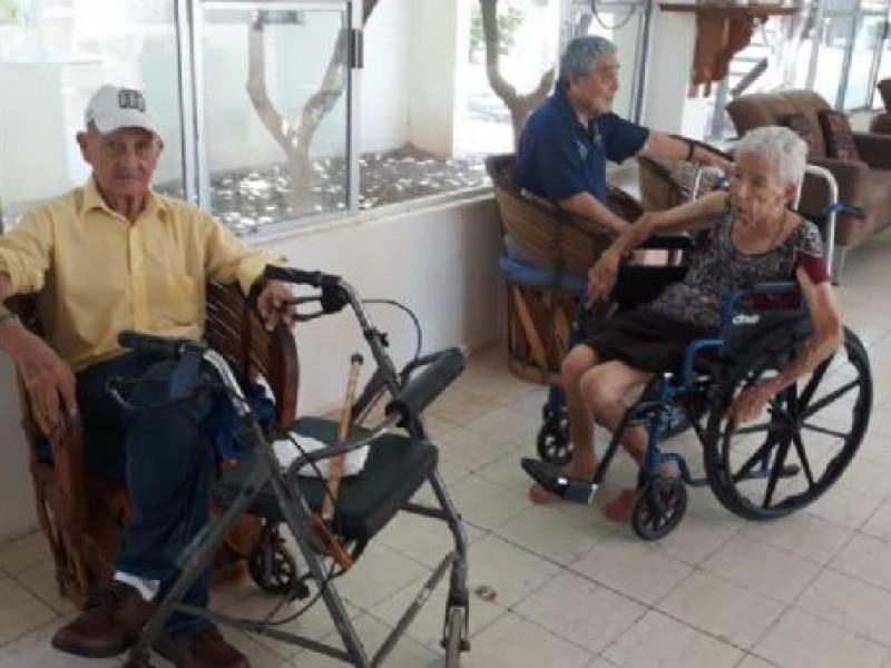 Caen donaciones en un 80% para Cobijo San José
