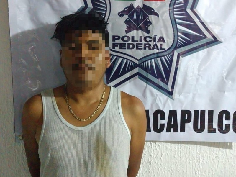 Caen tres presuntos secuestradores en Acapulco