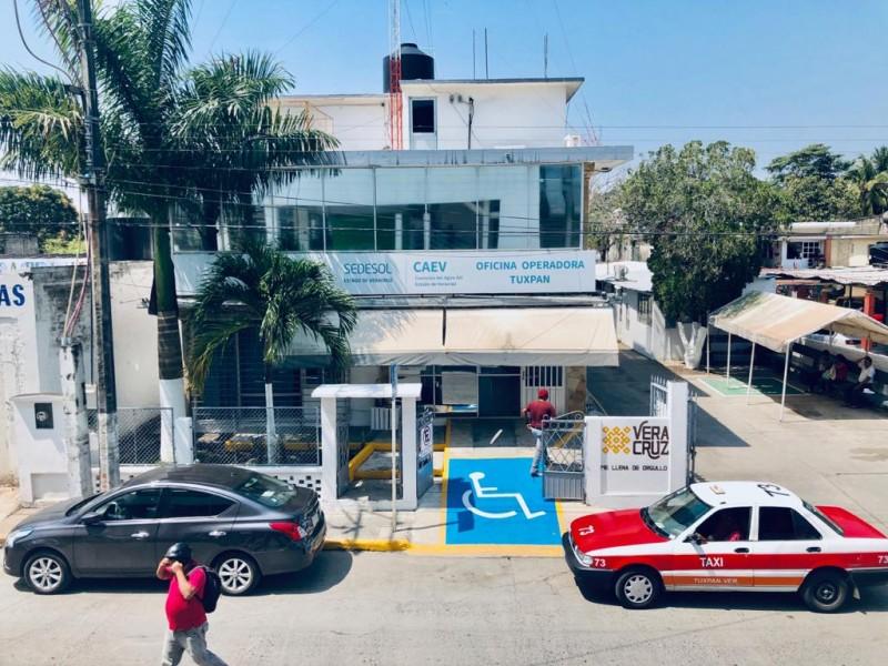 CAEV descarta municipalización del servicio
