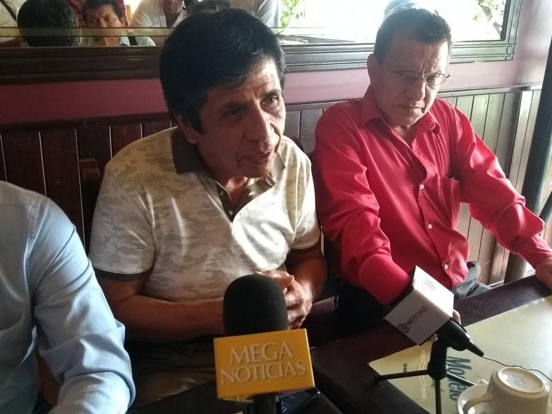 Cafetaleros exigen cuentas de fideicomiso AMECAFE
