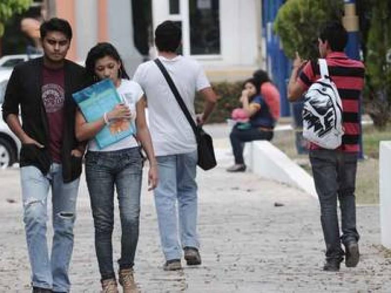 Caída del 40% en matrículas de escuelas privadas en Chiapas