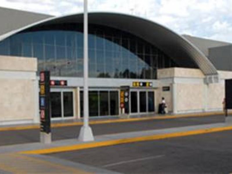 Cajeme podría ser el primer municipio socio del aeropuerto