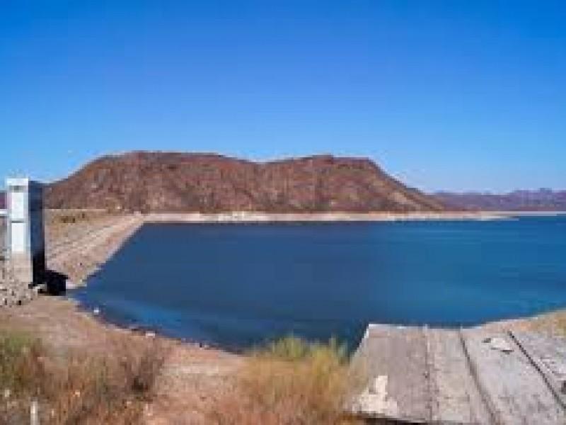 ¿NO puede crecer mas Obregón?: falta agua.