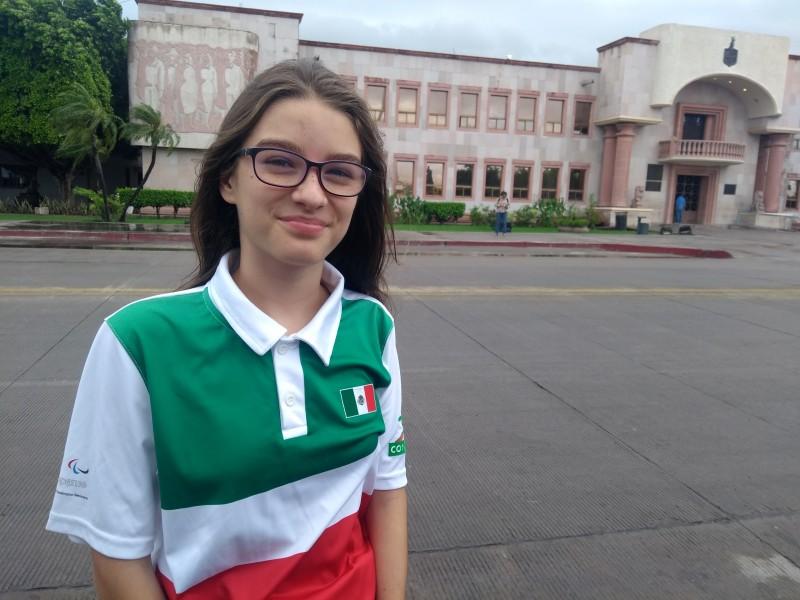 Cajemense representa a México en mundial de Ajedrez