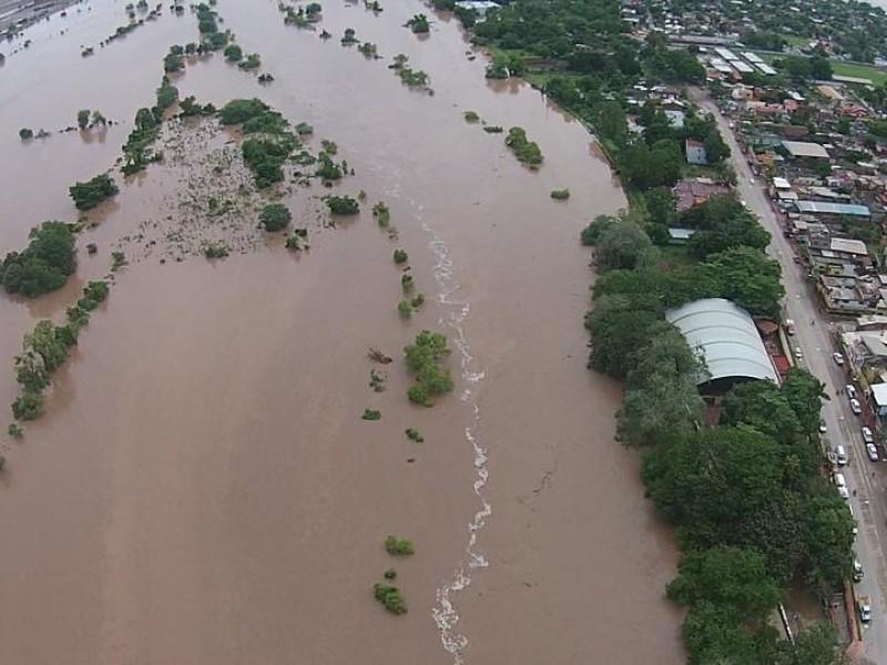 Calcula en 3,659.2 MDP daños por inundaciones