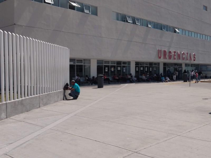 Calculan déficit de 2 mil MDP para salud en Guanajuato