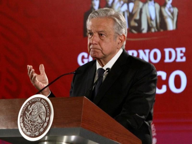 ¡Calderón pegó un garrotazo al avispero!: la Mañanera
