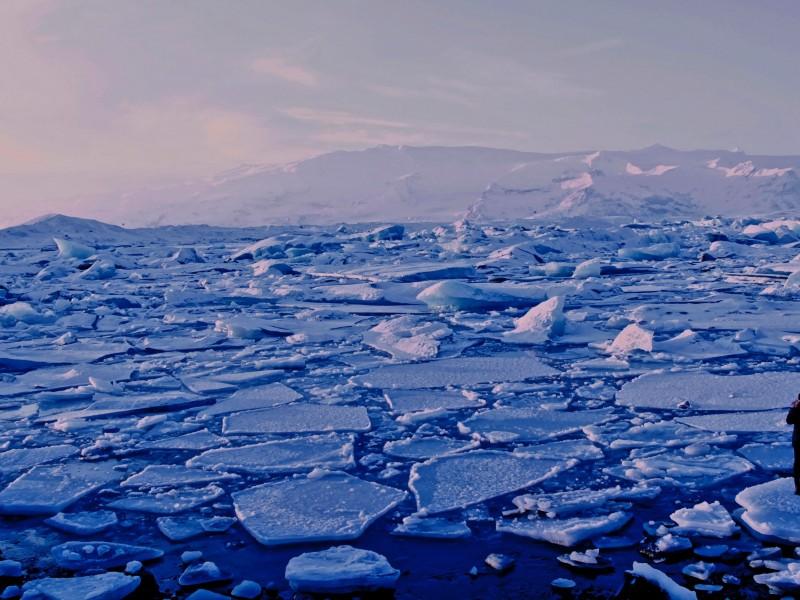 Calentamiento global provoca alerta roja: ONU