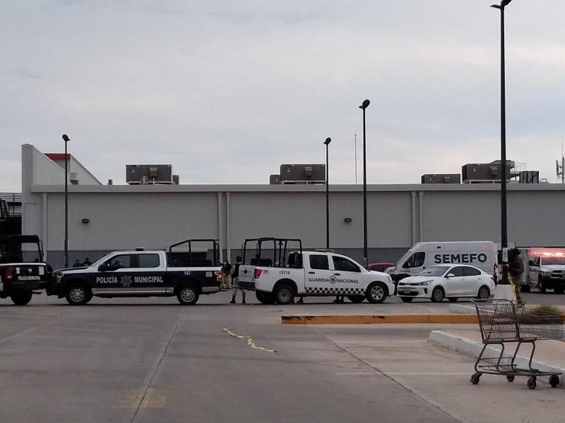 Califican con cero la seguridad en Guaymas