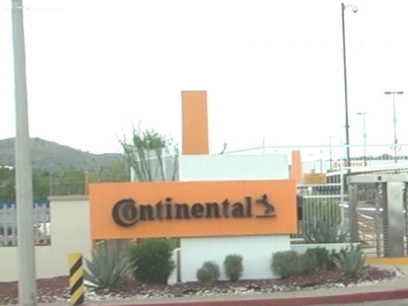 Califican de lamentable cierre de planta continental