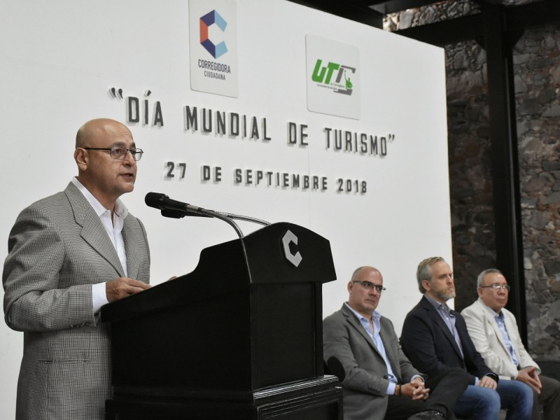 CAM inaugura Seminario de Turismo