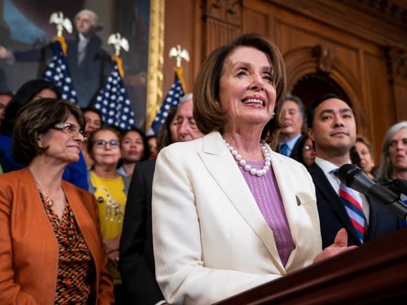 Cámara Baja de EEUU aprueba ley para ciudadanía