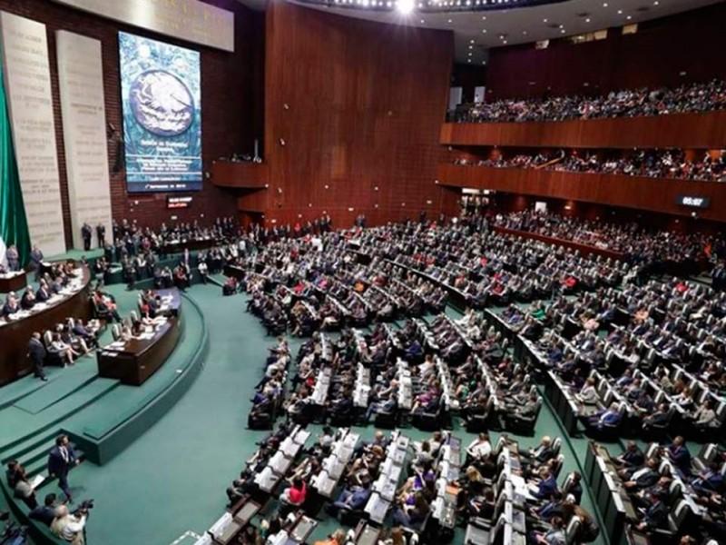 Cámara de Diputados aprueba en lo general Presupuesto 2021