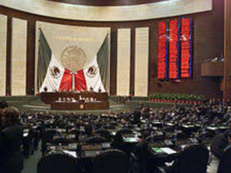 Cámara de Diputados prepara nuevas credencializaciones