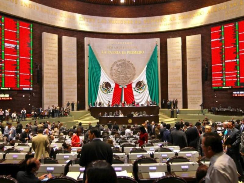 Cámara de Diputados será la casa del pueblo