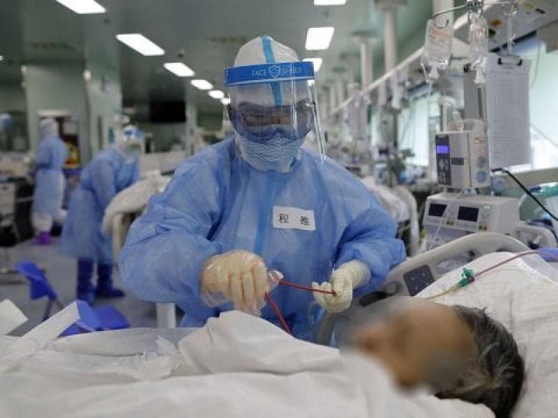 Camas aumentarán hasta 10 mil en hospital para atención Covid