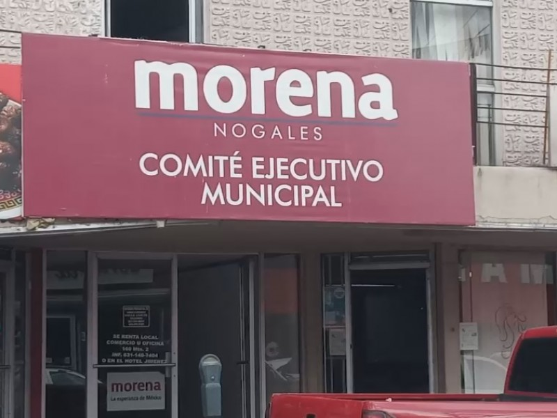 Cambia partido de MORENA de comisionada municipal