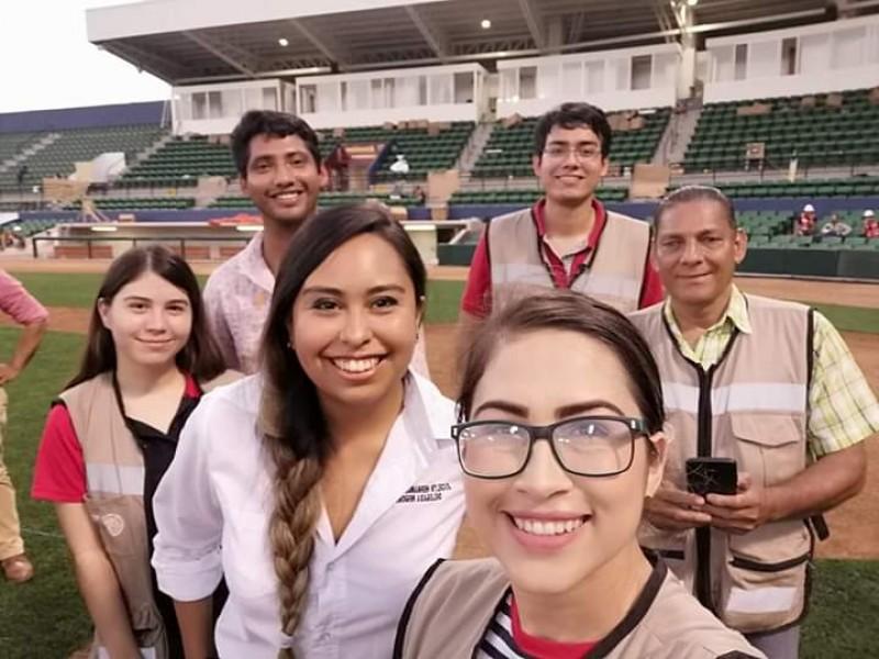 Cambian a Joselyn Hernández de la Delegación Regional