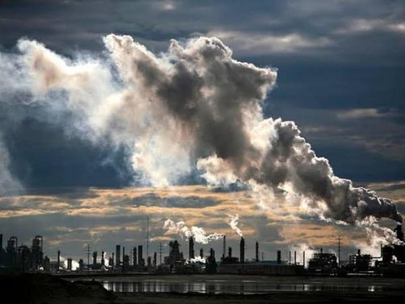 Cambio climático con serías repercusiones económicas