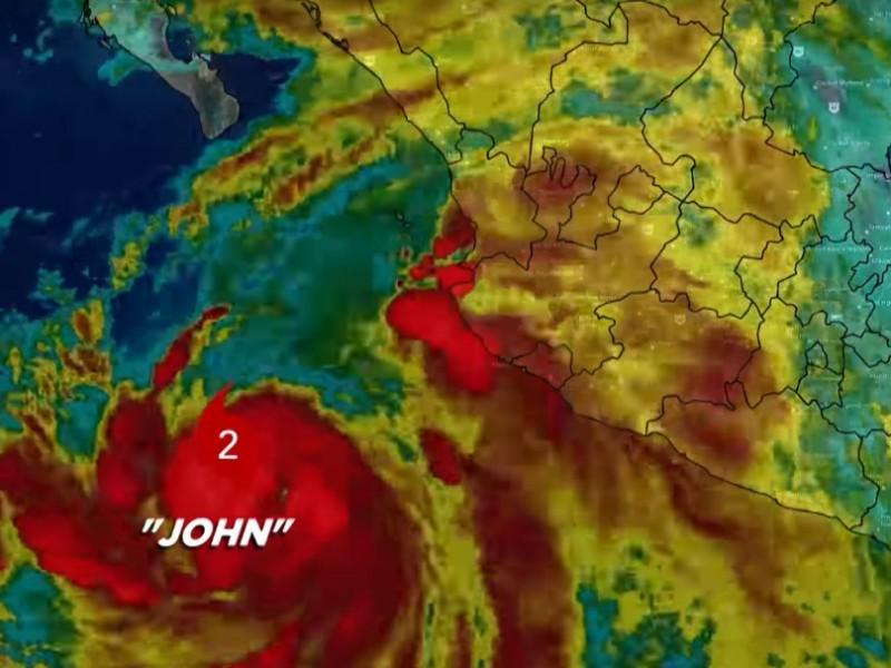 📹Cambio climático contribuye a fenómenos más intensos: UNAM