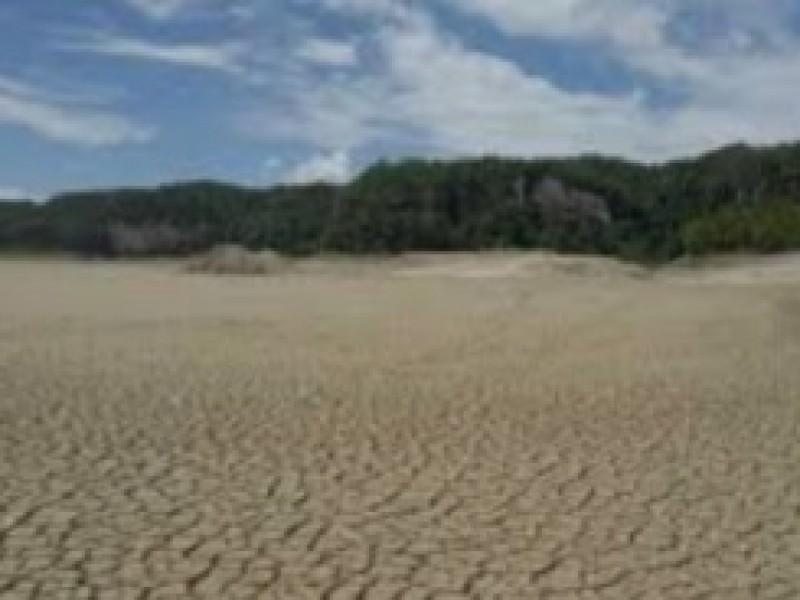 Cambio climático y gases de efecto invernadero afectan municipios enChiapas