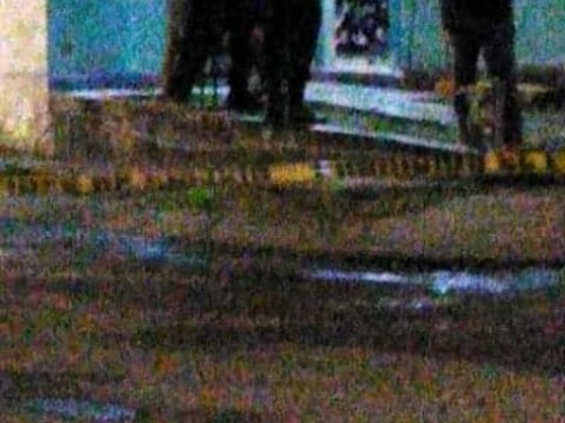 Camión atropella a menor de edad en Veracruz.